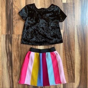 Genuine Kids From Oshkosh Two Piece Outfit